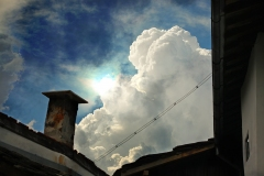 Sky Over Tryavna